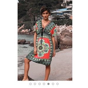 Dresses & Skirts - Women's dress/swim cover up